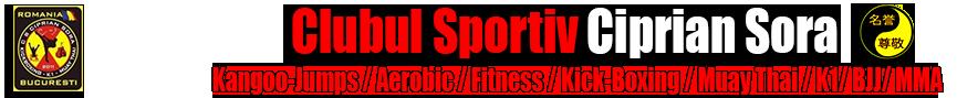 Clubul Sportiv Ciprian Sora