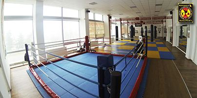 Sala Kick Boxing