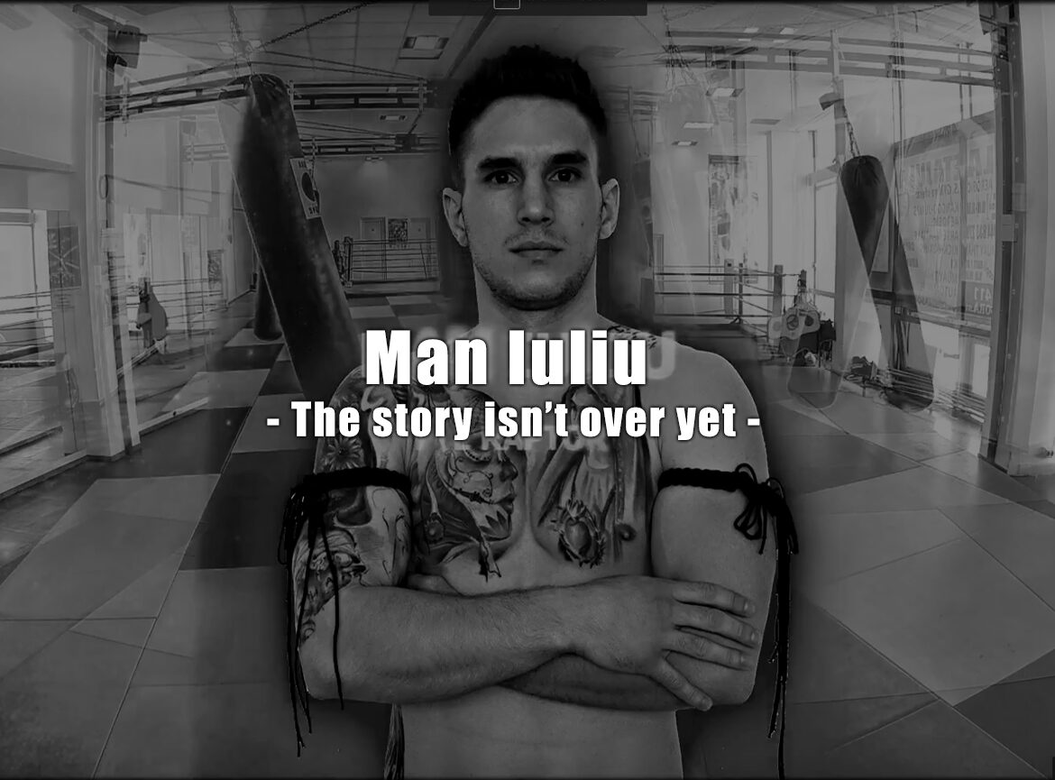 Man Iuliu - The story isn't over yet