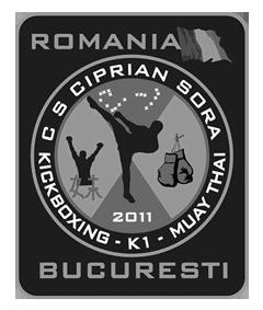 Clubul Sportiv Ciprian Sora - Onoare Disciplina si Respect