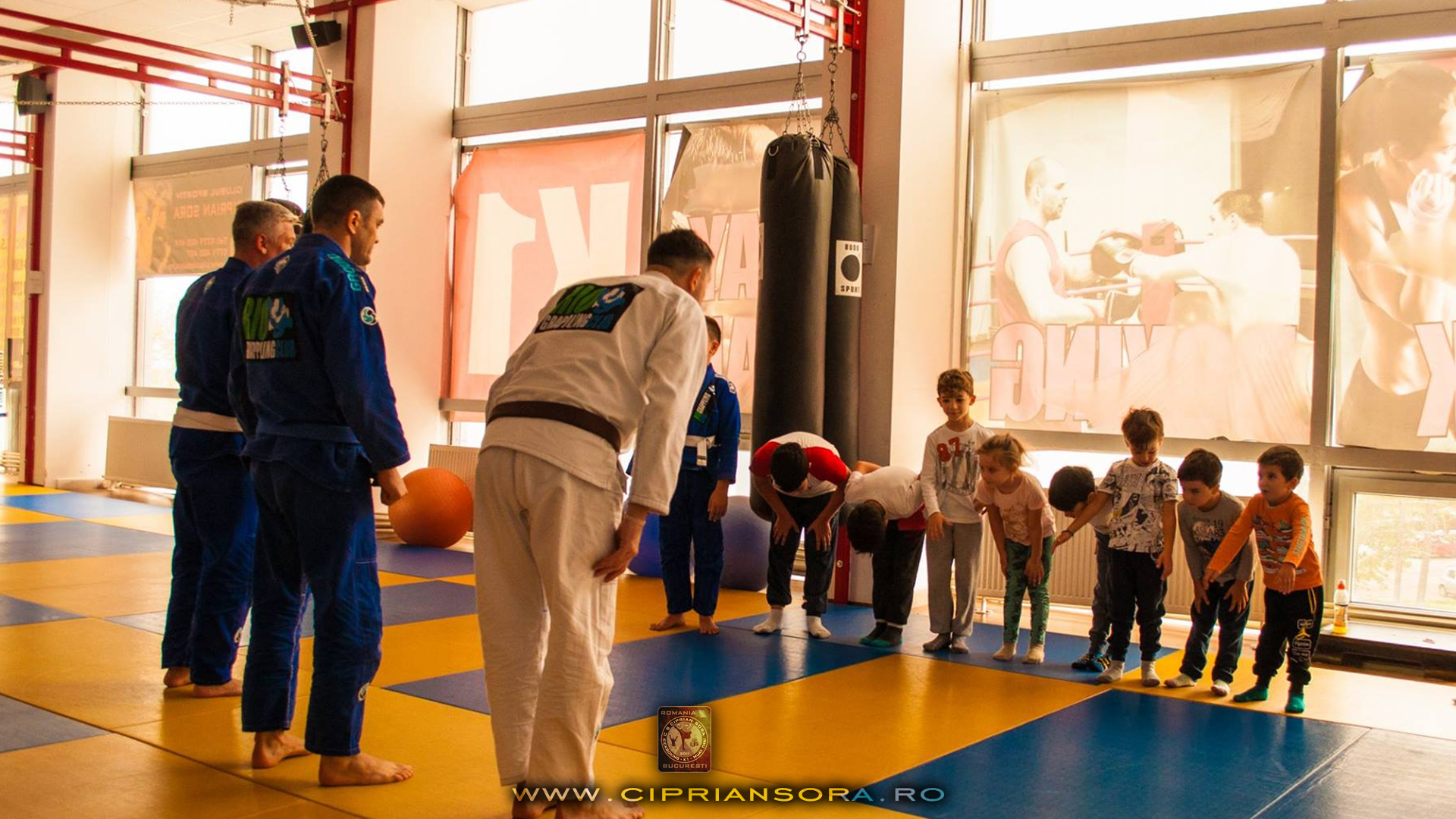 brazilia jiu jitsu pierde in greutate